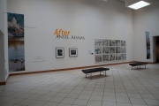 After Ansel Adams: Installation View 01