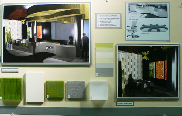 Interior Design IV