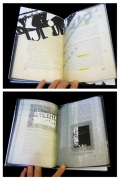 Book Arts - design