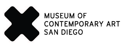 Museum of Contemporary Art San Diego Logo