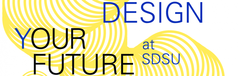 Design your future at SDSU