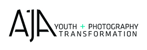 AJA Youth + Photography Logo