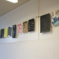Screen Printing Lab Two and One color Posters