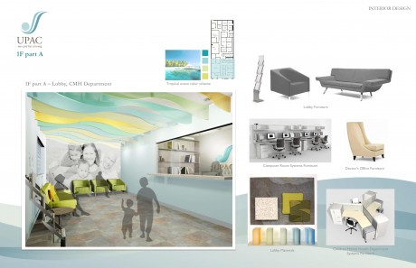 Sdsu Interior Design Extraordinary Interior Design Emphasis  School Of Art  Design Design Decoration