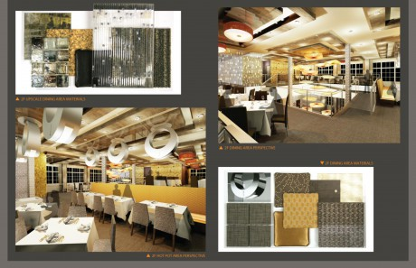From Course Art 700G ID 3 Interior Design IV